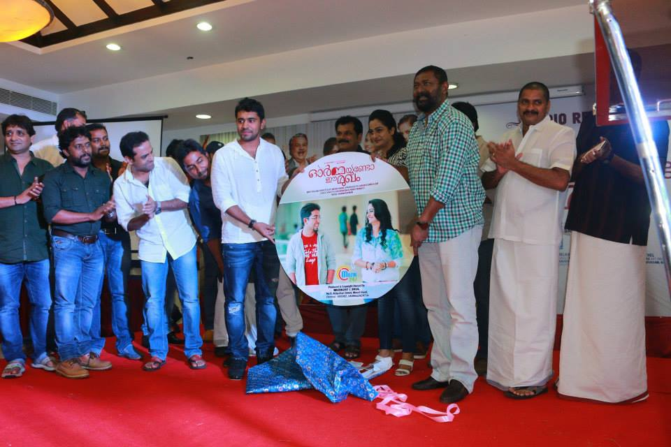 Malaylam-Ormayundo-Ee Mugham-Audio-Launch-Pictures