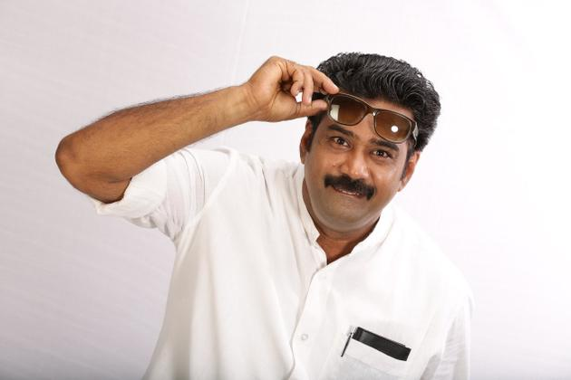 Shafi Joins With Biju Menon Before Mammootty