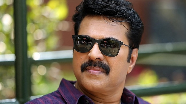Mammootty To Produce 'Streetlights'