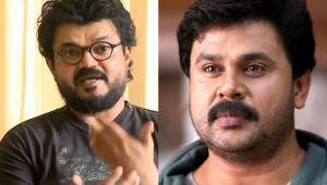 News - Nadhirshah To Direct A Dileep Movie