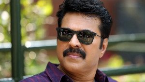 News - Mammootty To Produce 'Streetlights'