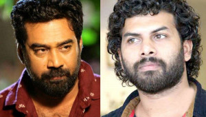 News - Biju Menon Teams Up Sunny Wayne For A Upcoming Movie