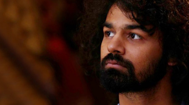 Pranav Mohanlal's Next Movie Announced news